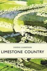 Book Cover: Limestone Country by Fiona Sampson