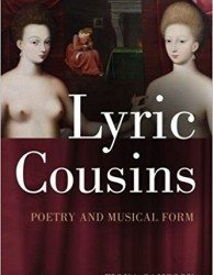 Book Cover: Lyric Cousins